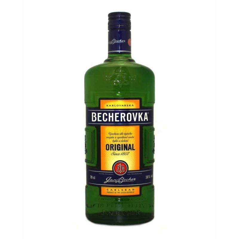 Becherovka Original Carlsbad