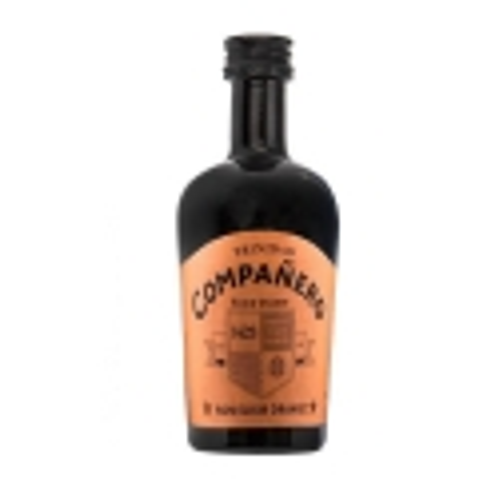 Compañero Elixir Orange 5 cl