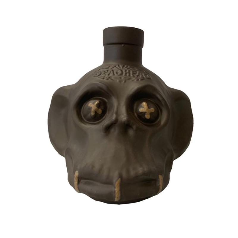 DEADHEAD Dark Chocolate Rhum