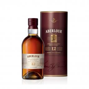 Aberlour 12 ans Double Cask Matured Sherry