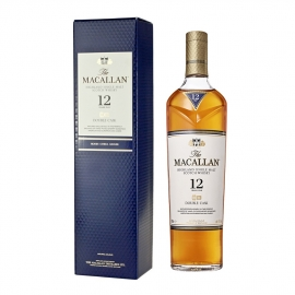 The Macallan 12 ans Double Cask