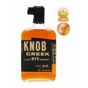 Knob Creek Rye Straight Rye Whiskey