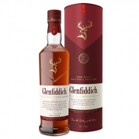 Glenfiddich Malt Masters