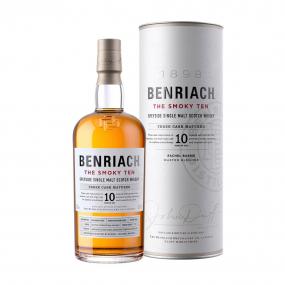 Benriach 10 ans The Smoky Ten