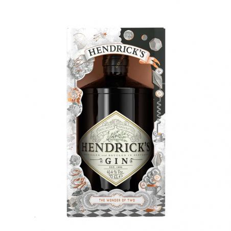 Hendrick's Gin Wonder of Two
