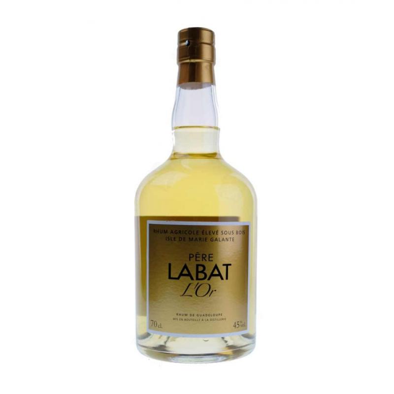 Père Labat l'Or
