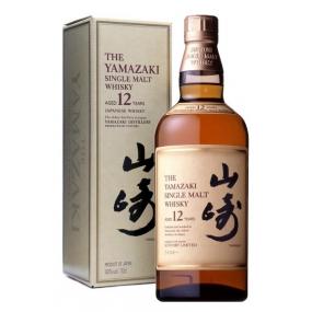 YAMAZAKI 12 ans