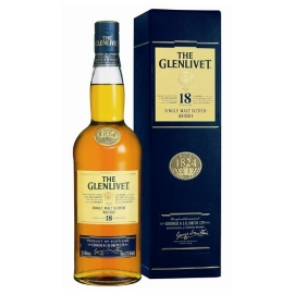 The GLENLIVET 18 ans