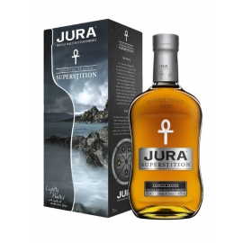 ISLE of JURA Superstition 1 L